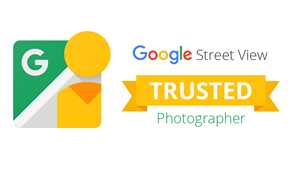 Mike Garlick Trusted Google Street View Photographer